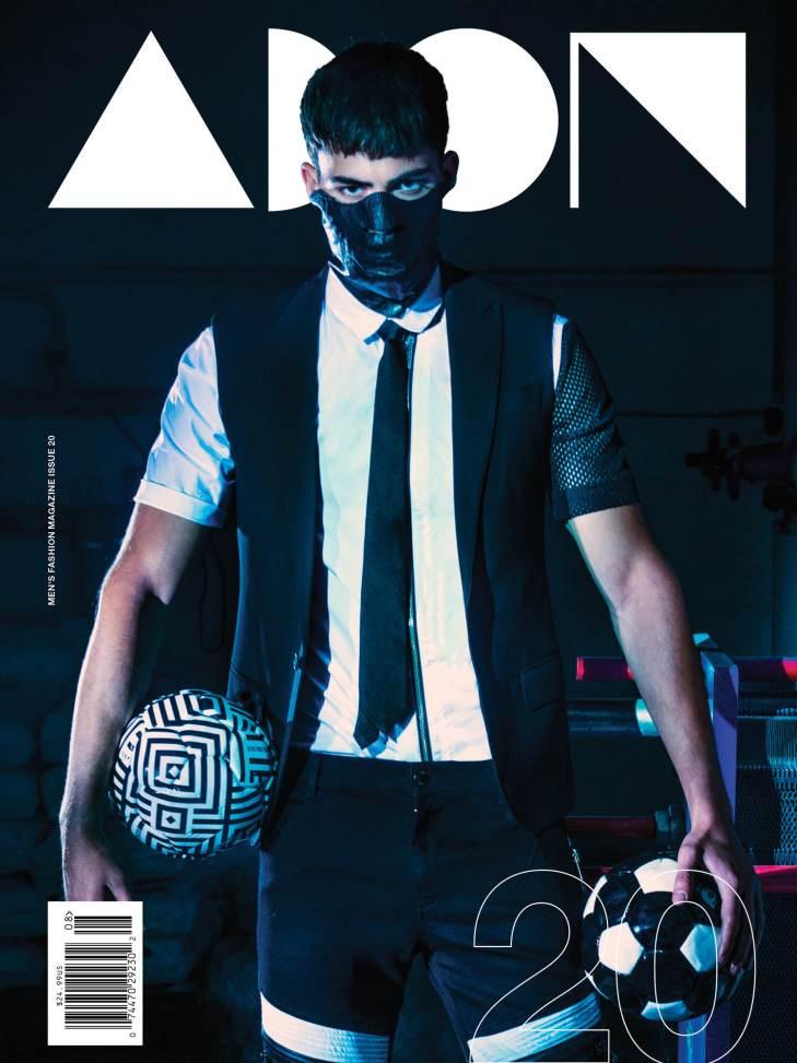 ADON #20