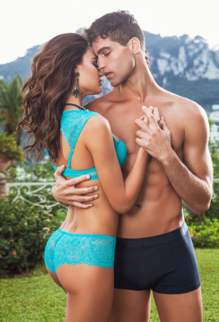 Incanto Underwear - Spring/Summer 2016
