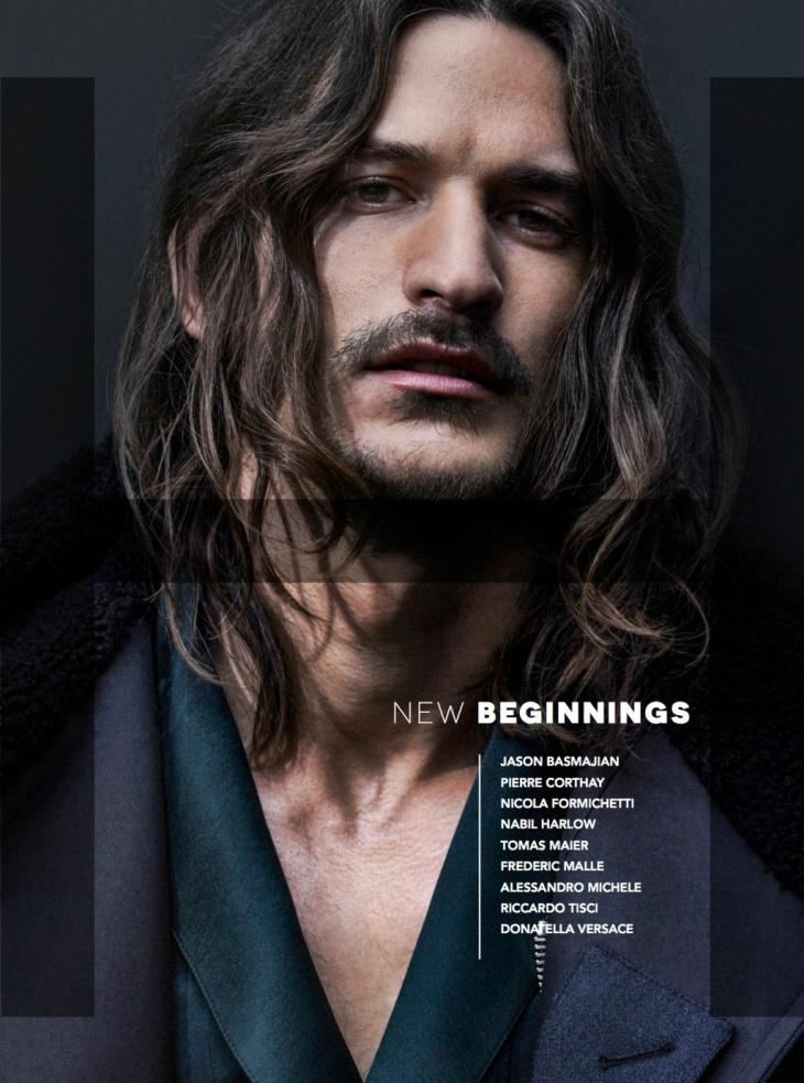 H Magazine #1