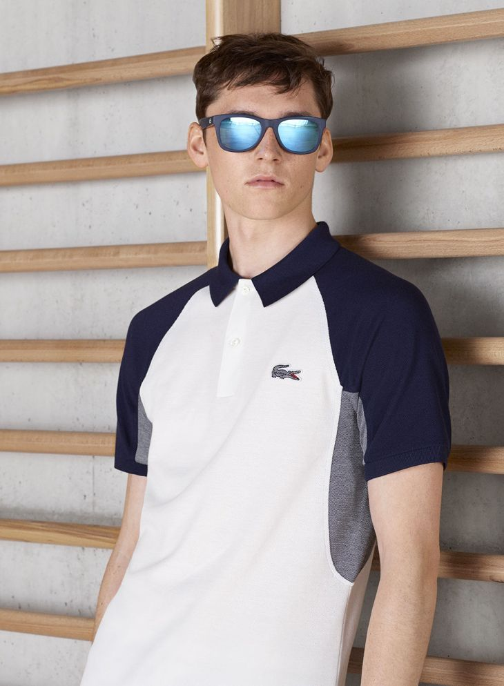 Lacoste - Spring/Summer 2016