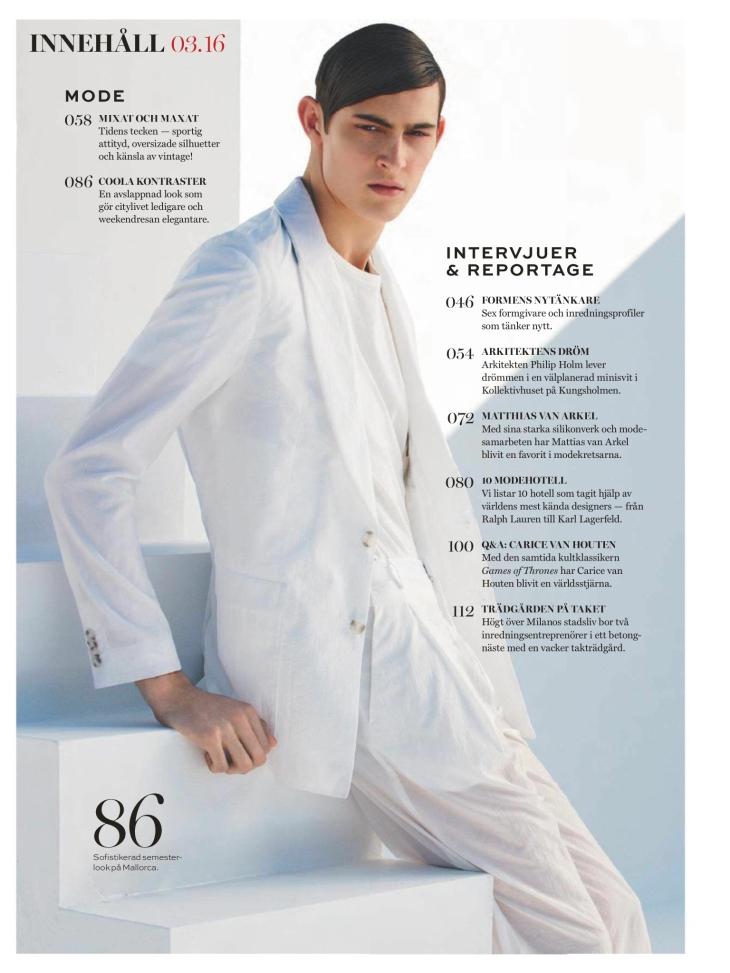 Plaza Magazine - March 2016