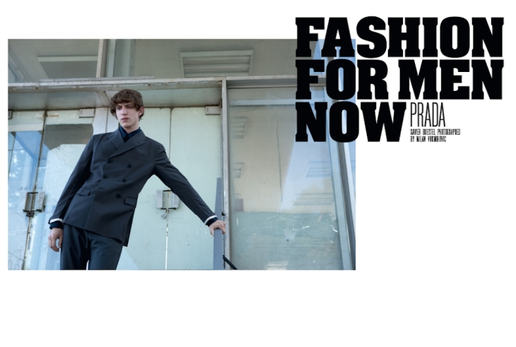 Fashion for Men #5