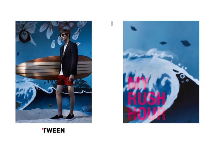Tween - Spring/Summer2016