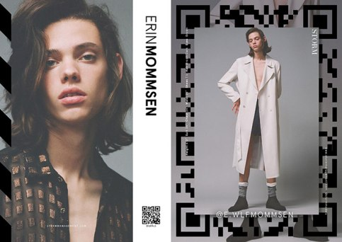 Storm Models - LCM S/S 2017 Show Pack