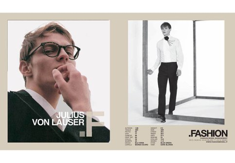 The Fashion Model MGMT - MFW S/S 2017 Show Pack