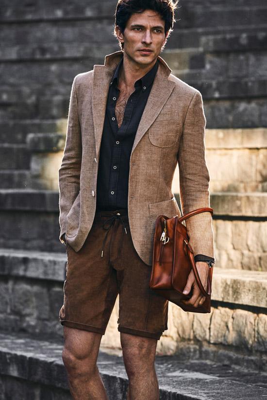 Massimo Dutti - Spring/Summer 2016