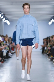 Christopher Shannon - Spring/Summer 2017