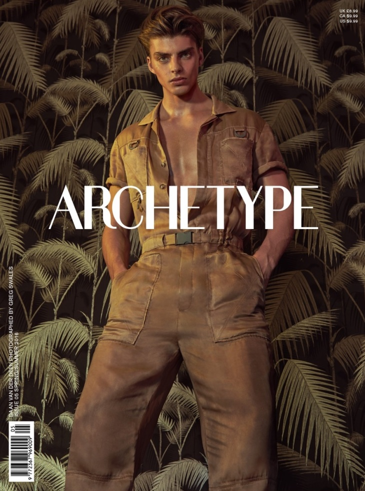 Archetype #5