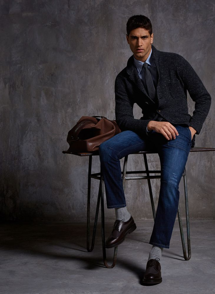 Brunello Cucinelli - Fall/Winter 2016