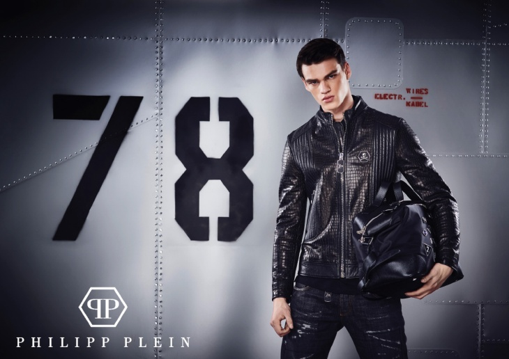 Philipp Plein - Pre-fall 2016