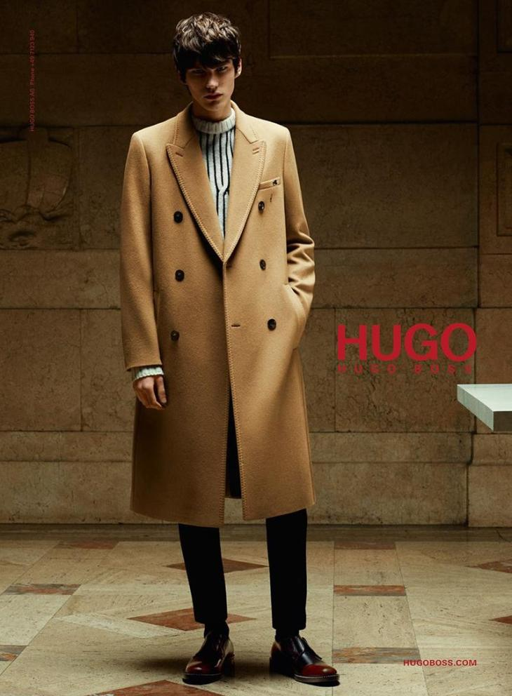 HUGO by Hugo Boss - Fall/Winter 2016