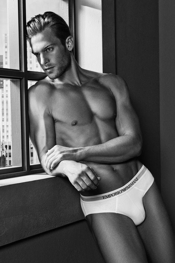 Emporio Armani Underwear - Spring/Summer 2016