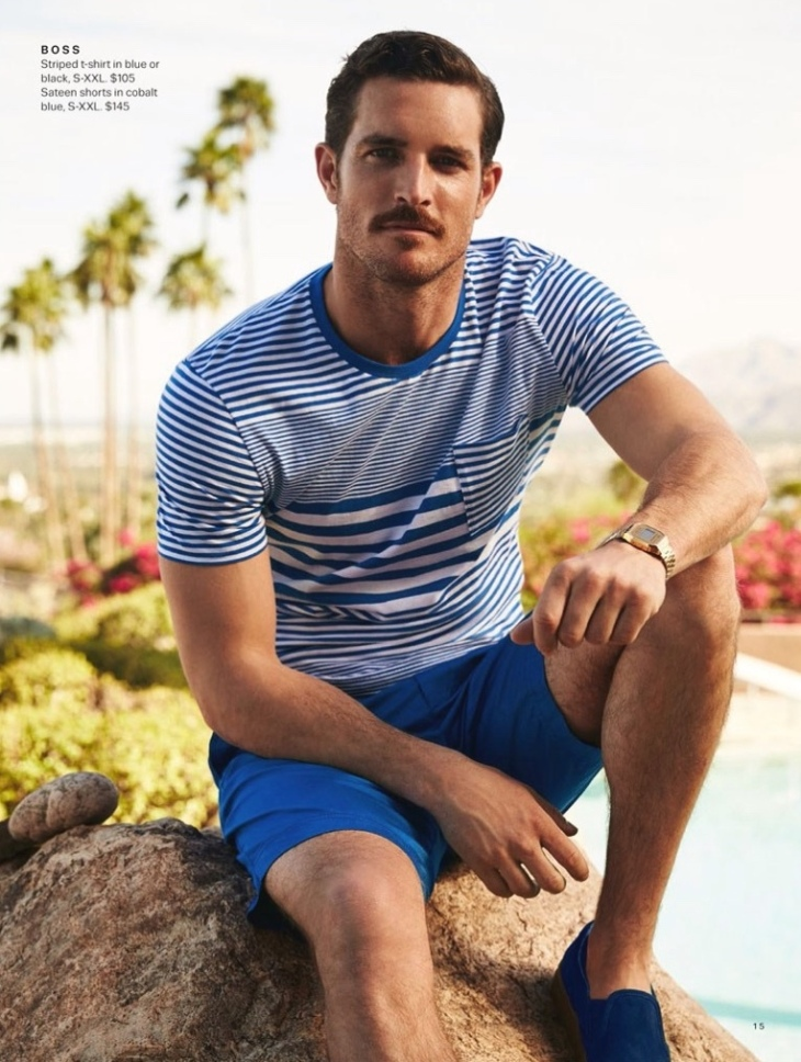 Lord & Taylor - Summer 2016