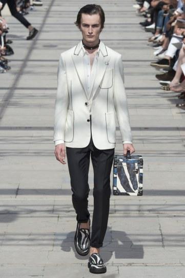 Louis Vuitton - Spring/Summer 2017