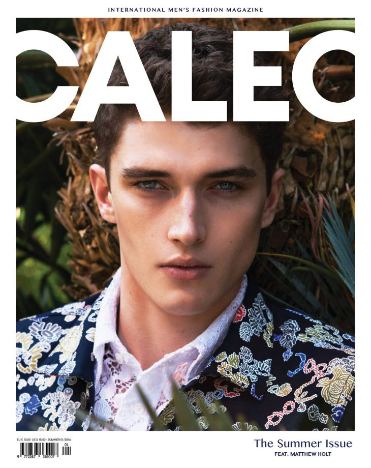 Caleo - Summer 2016