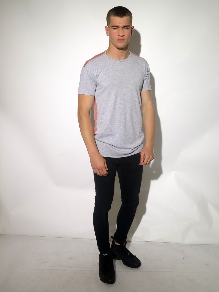 Matty Carrington @ Select Model Management