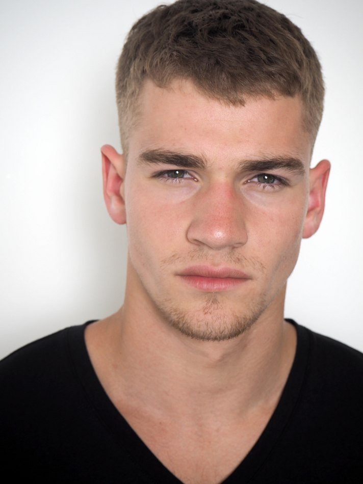 MAtty Carrington @ Select Model MGMT