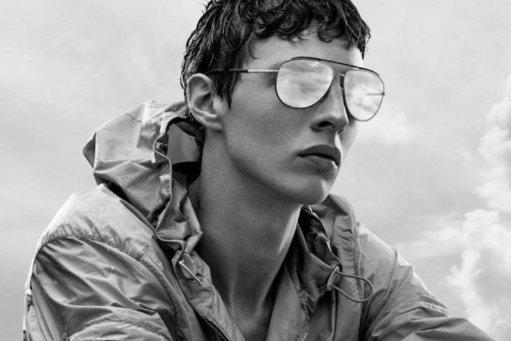 Prada Linea Rossa Eyewear