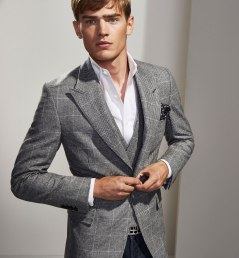 Massimo Dutti Personal Tailoring