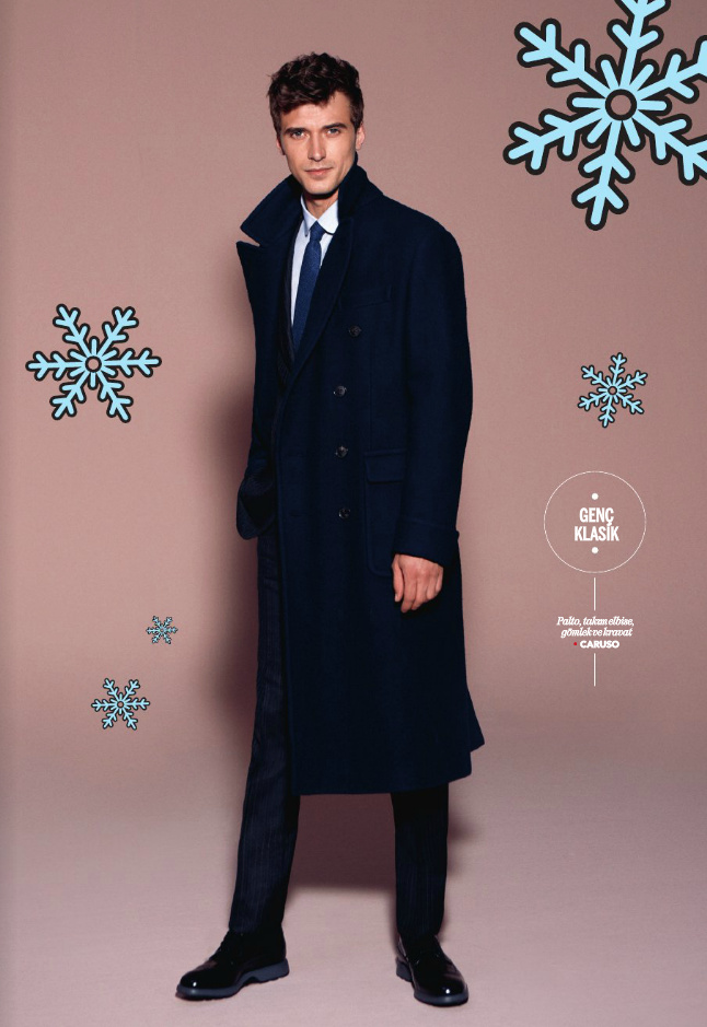 Beymen - Fall/Winter 2016