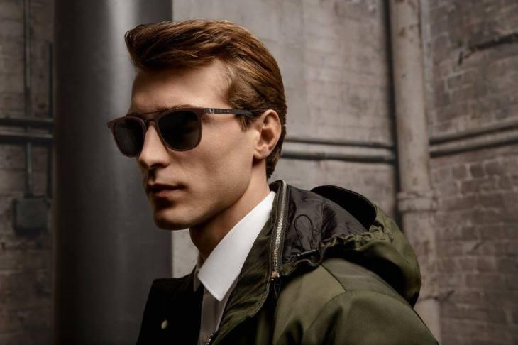 Hugo Boss Eyewear - Fall/Winter 2016