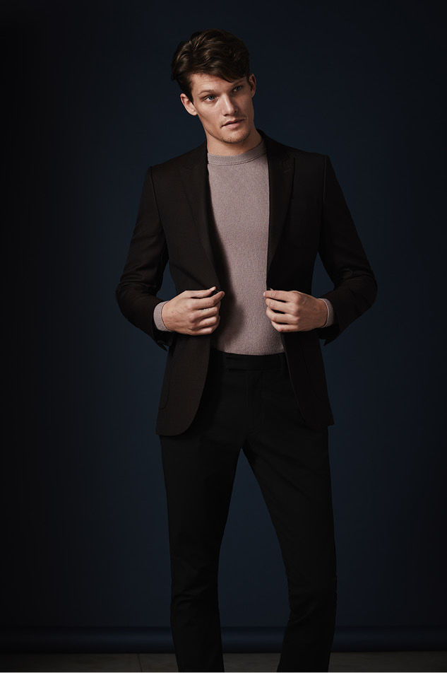 Reiss - Fall/Winter 2016