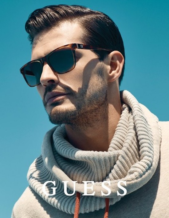 Guess Eyewear - Fall/Winter 2016