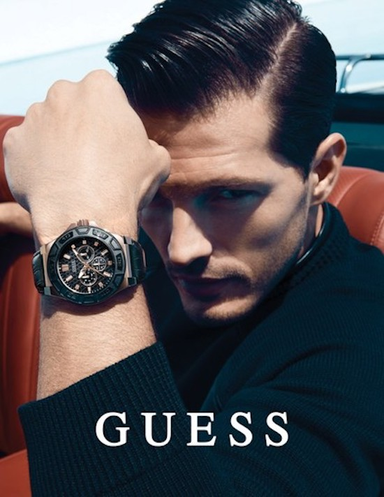 Guess Watches - Fall/Winter 2016