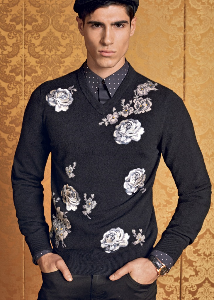 Dolce & Gabbana - Fall/Winter 2016