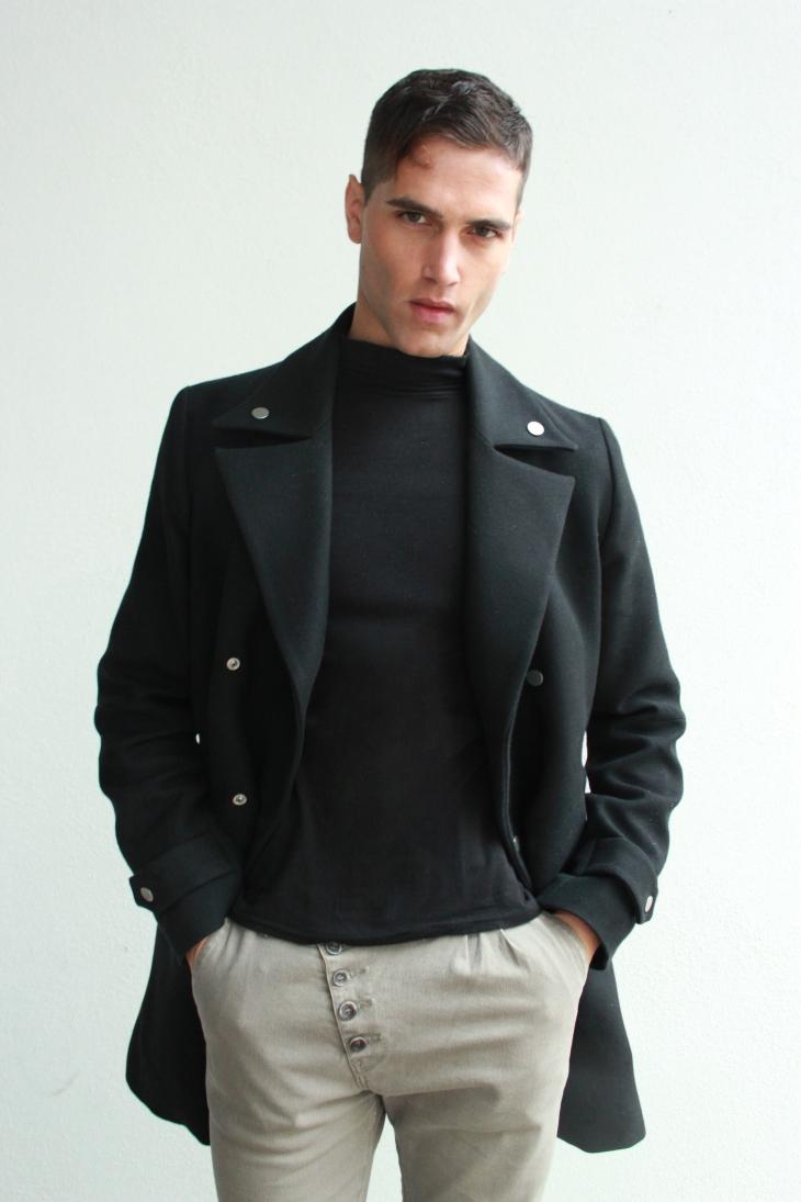 Fabio Mancini @ D'Men