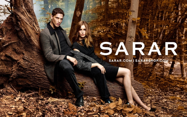 Sarar - Fall/Winter 2016