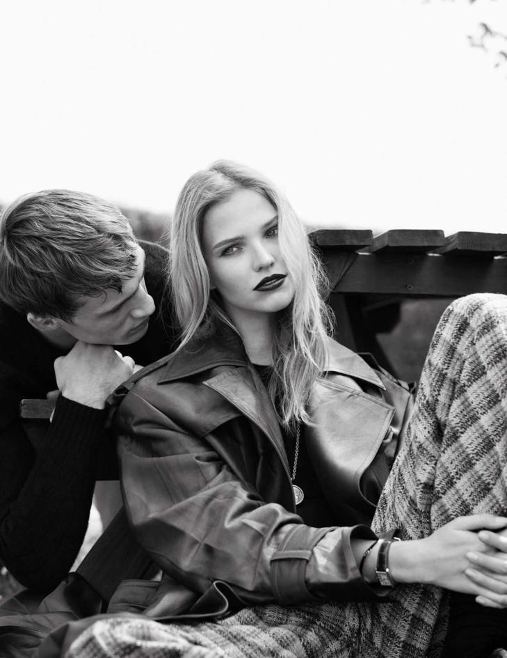 Vogue Spain - November 2016
