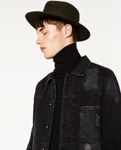 Zara - Fall 2016