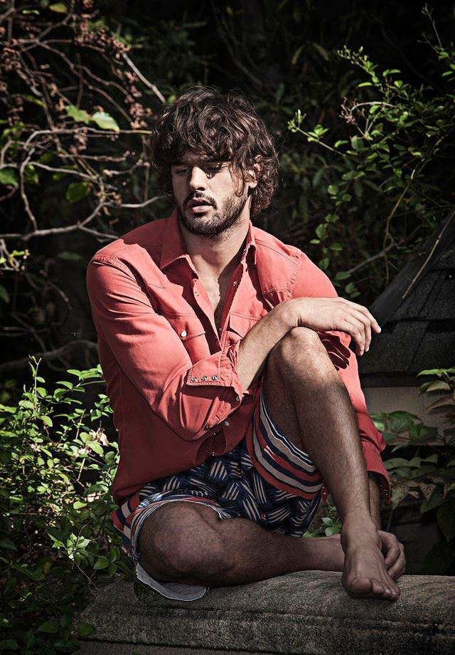 Murilo Lomas - Spring/Summer 2017