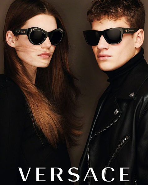 Versace Eyewear - Fall/Winter 2016