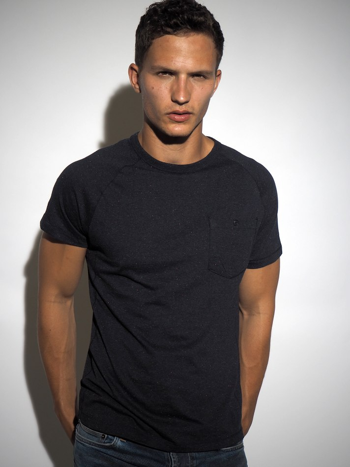 Nathaniel Visser @ Select Model MGMT