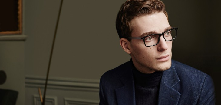 Ermenegildo Zegna Eyewear - Fall/Winter 2016