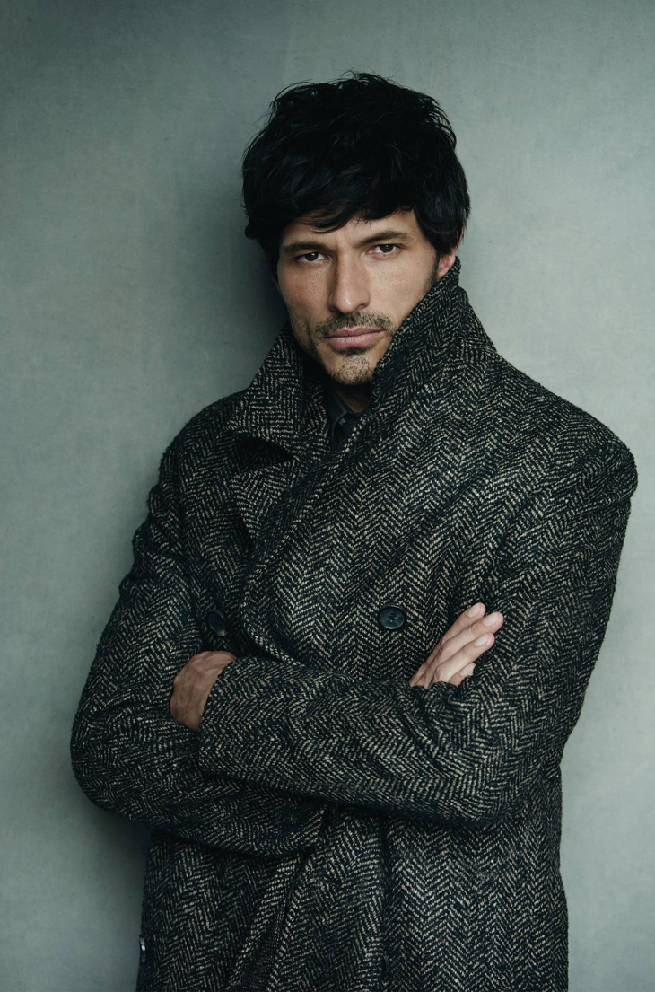 Cerruti 1881 - Fall/Winter 2016