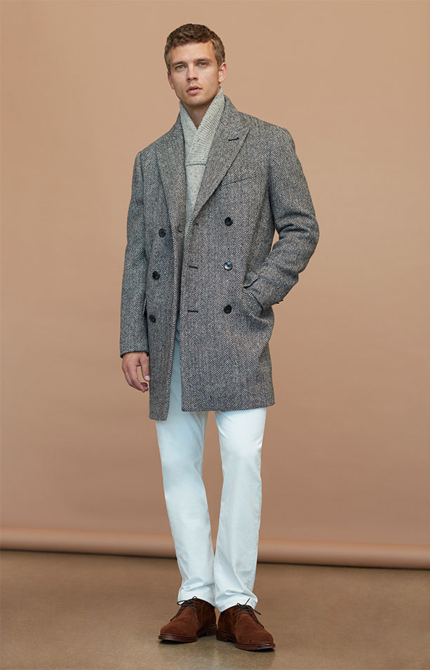Club Monaco - Fall/Winter 2016