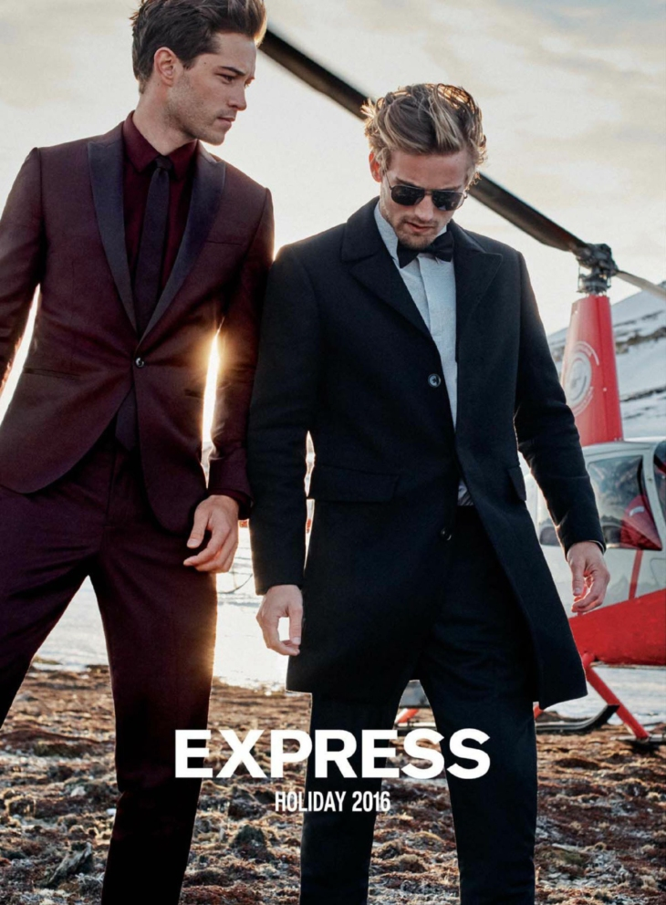 Express - Holiday 2016