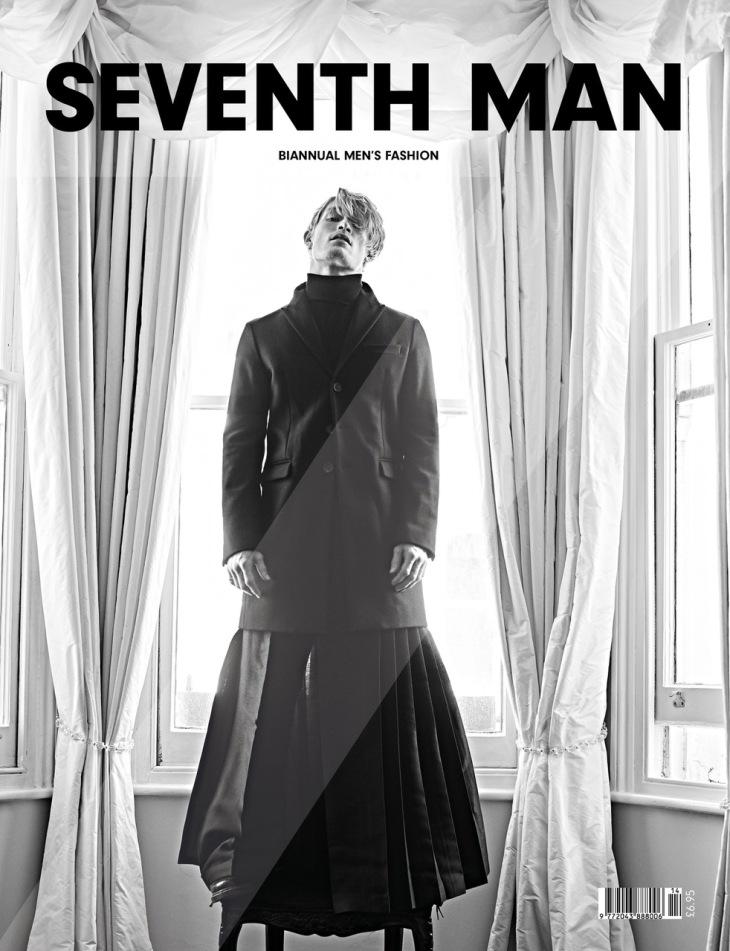 Seventh Man #12