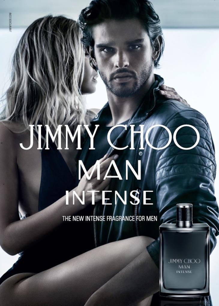 14849c10f5c0 MARLON TEIXEIRA for JIMMY CHOO MAN FRAGRANCE CAMPAIGN – DESIGNS FEVER